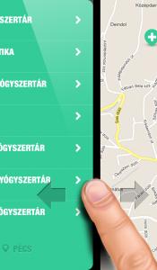 Gyógyszertárak a közelben - Google Maps